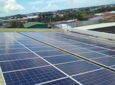 Universidad de Zamboanga develops P12M solar power project