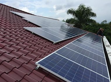 How to Estimate the Cost of Solar Panels on Homes