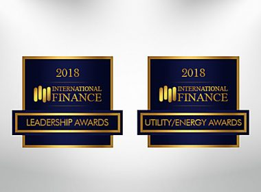 Buskowitz Energy Wins TWO International Finance Awards