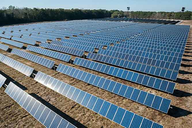 What is Solar Photovoltaic