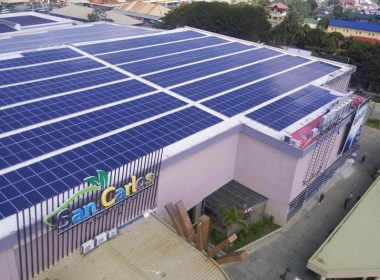 Buskowitz Installs 1 MegaWatt in San Carlos Pangasinan