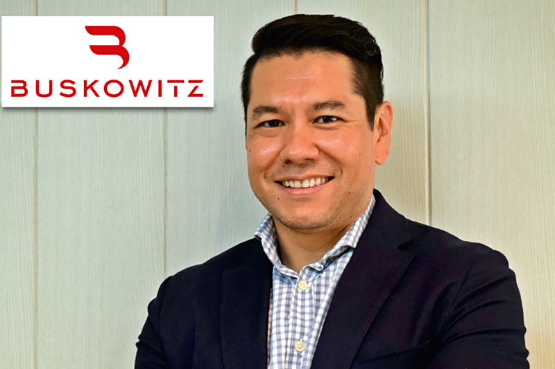 Business Talk with Enrique Inukai, Chief Financial Officer & HR Director of Buskowitz Energy