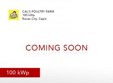 Rooftop Solar Panel Installation Cal's Poultry Supply Corporation