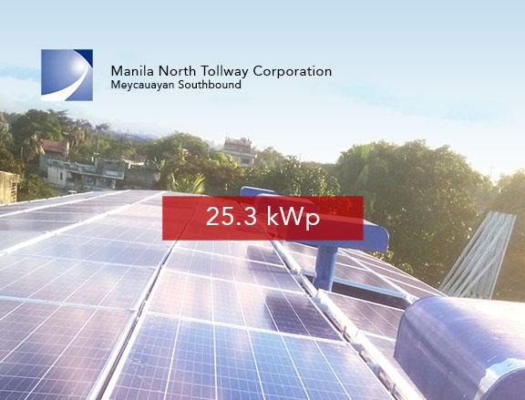 Manila North Tollway Corporation – Bulacan