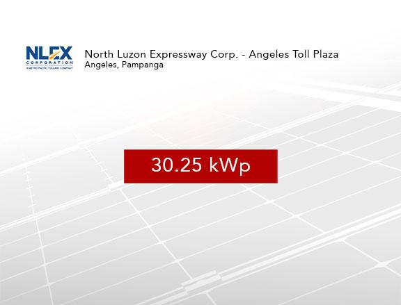 North Luzon Expressway Corporation – Angeles