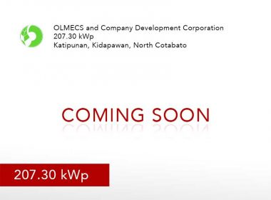 Rooftop Solar Panel Installation OLMECS and Company Development Corporation