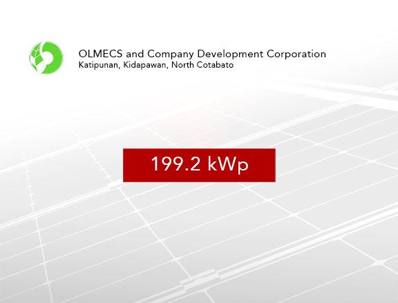 OLMECS and Company Development Corporation