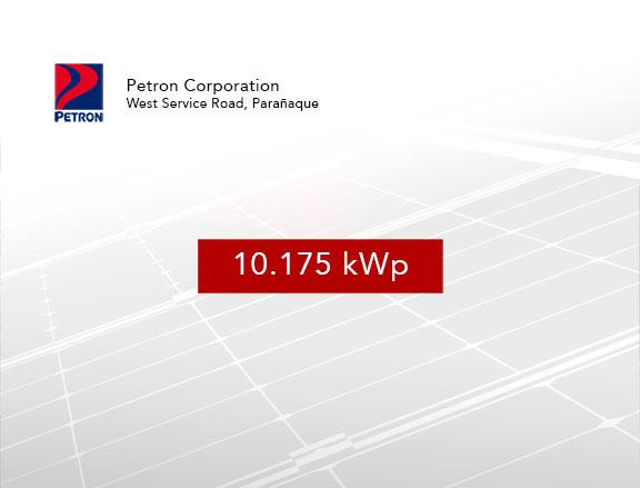 Petron Corporation – Parañaque