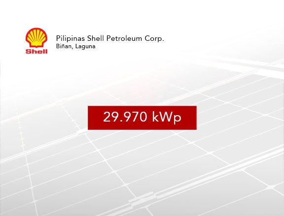 Pilipinas Shell Petroleum Corp – Biñan