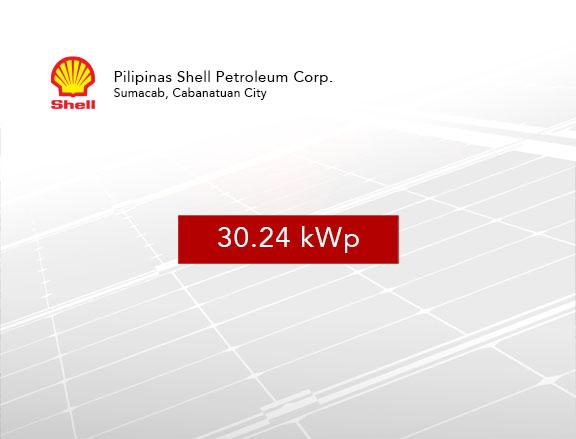 Pilipinas Shell Petroleum Corp – Cabanatuan