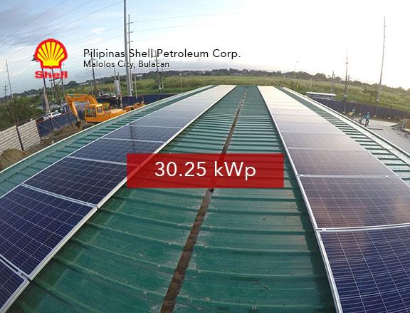 Pilipinas Shell Petroleum Corp – Malolos