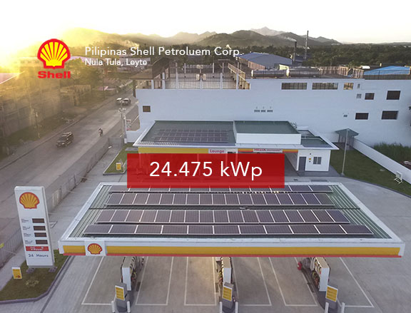 Pilipinas Shell Petroleum Corp – Nula Tula