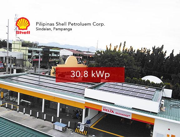 Pilipinas Shell Petroleum Corp – Pampanga
