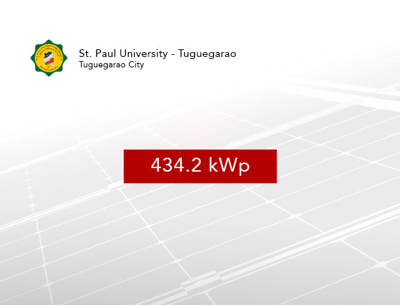 St. Paul University – Tuguegarao