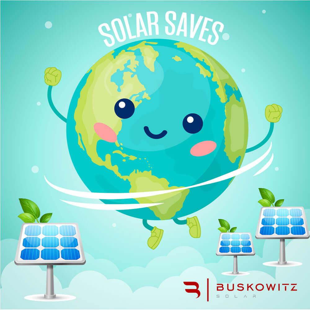 Solar Saves