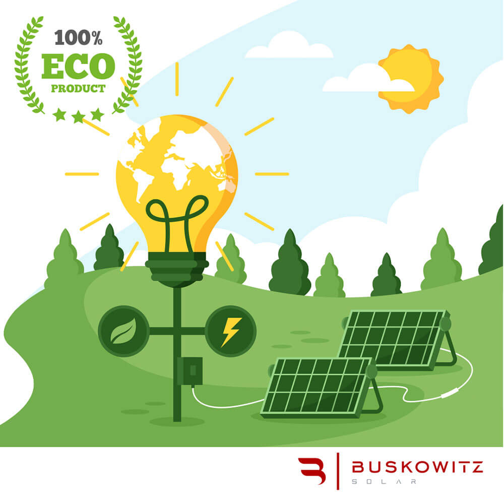 Solar Brand Image