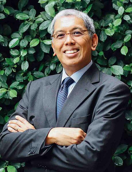 Gilbert Garcia