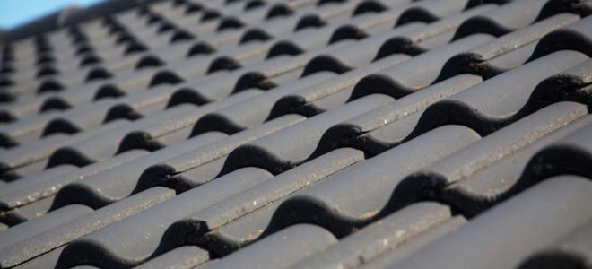 Clay Rooftiles
