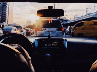Living in Metro Manila